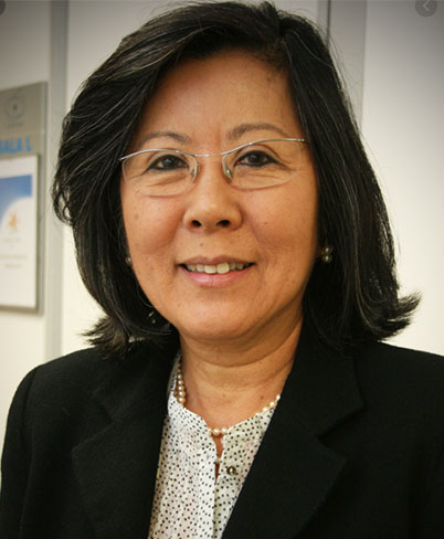 Prof. Lydia Masako