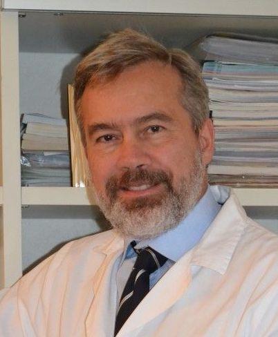 Dr. Gianluca Campiglio